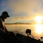 Sweden - Pelagic Vertical Jigging at Sunrise