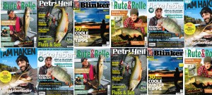 Fishing in Sweden Fishing Magazine Articles